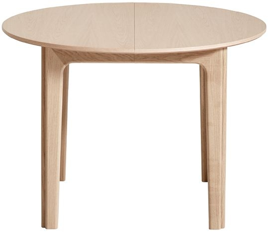 Skovby SM111 Round Dining Table - 4 to 6 Seater