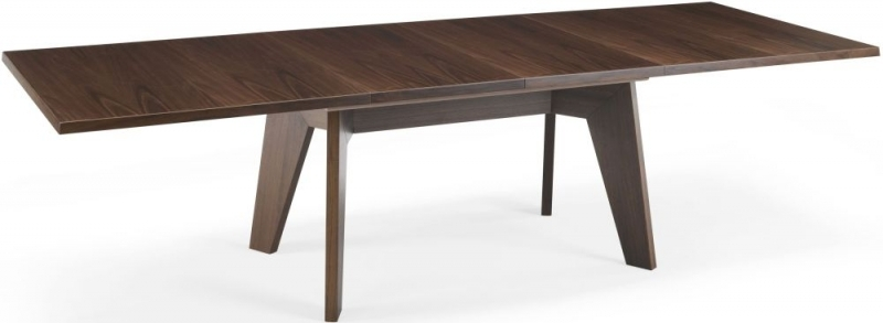 Skovby SM13 6 to 12 Seater Extending Dining Table