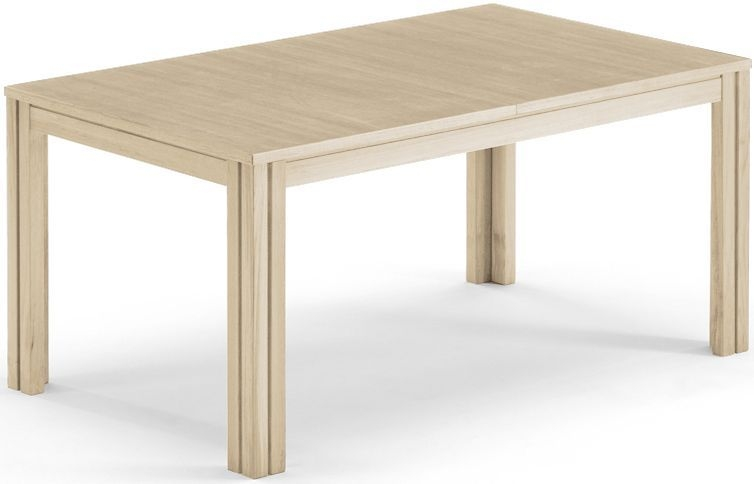 Skovby SM23 Dining Table - Solid - 6 to 14 Seater