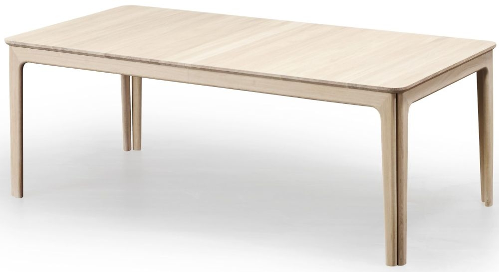 Skovby SM27 Solid Wood Dining Table - 8 to 20 Seater