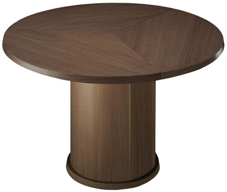 Skovby SM32 Round Dining Table - 6 to 9 Seater