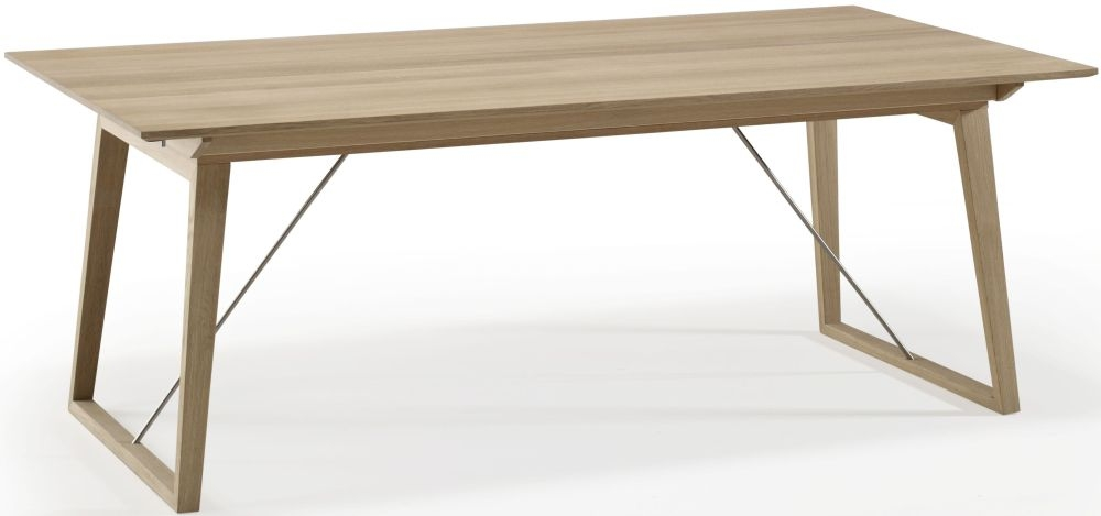 Skovby SM38 Dining Table - 8 to 12 Seater
