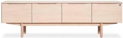 Skovby SM305 TV Cabinet with Remote Link