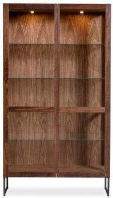Skovby SM452 Display Cabinet