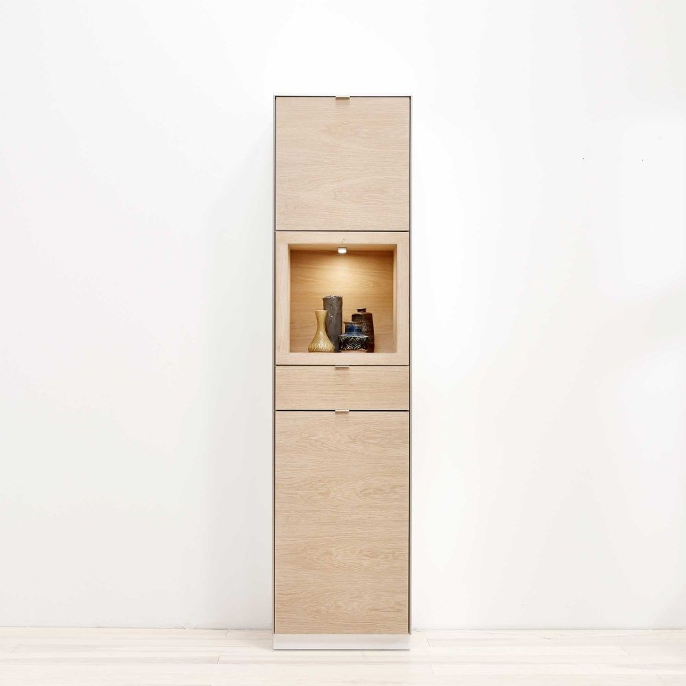 Skovby SM914 Display Cabinet