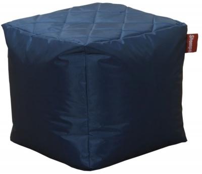Stompa Blue Bean Cube