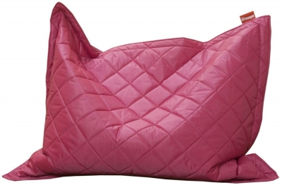 Stompa Pink Bean Bag