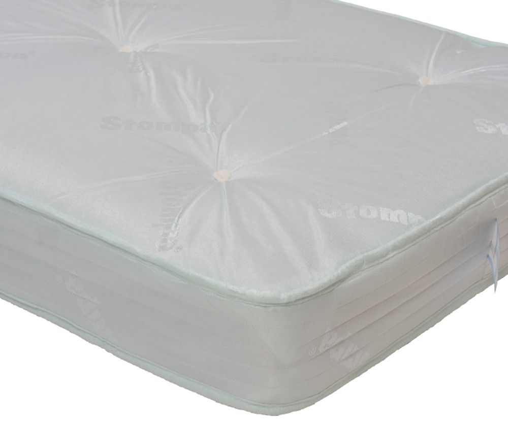 Stompa Open Sprung Mattress