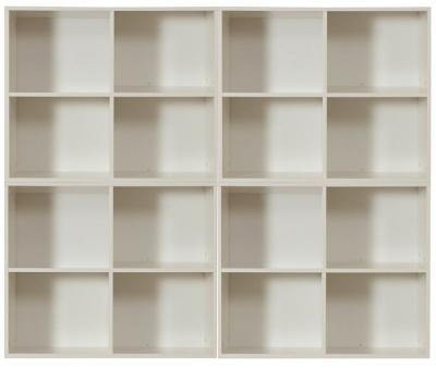 Stompa Storage Bundle G1 without Doors
