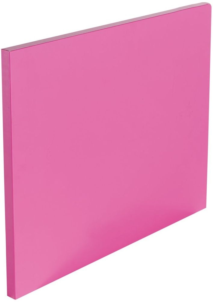 Stompa PK 2 Pink Small Doors