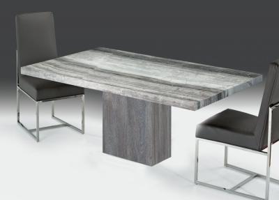 Stone International Venus Marble Dining Table