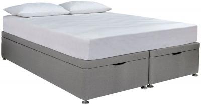 Stuart Jones Catriona Ottoman Bed