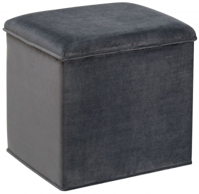 Stuart Jones Grosvenor Ottoman