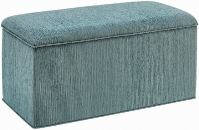 Stuart Jones Knightbridge Ottoman