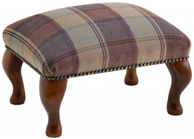 Stuart Jones Marlow Footstool