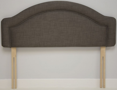 Stuart Jones Cameo Fabric Headboard