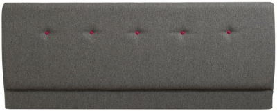Stuart Jones Cirrus Fabric Headboard