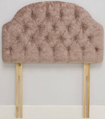 Stuart Jones Elba Fabric Headboard