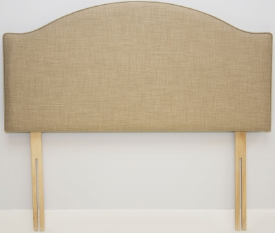 Stuart Jones Finchley Fabric Headboard