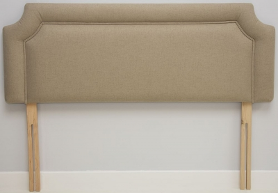 Stuart Jones Libra Fabric Headboard