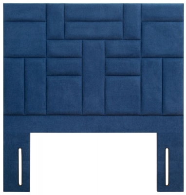 Stuart Jones Rochester Fabric Headboard