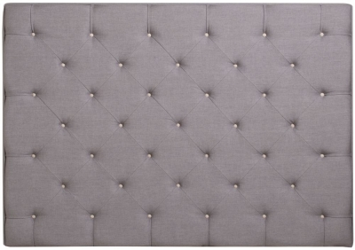 Stuart Jones Tudor Fabric Headboard