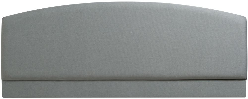 Stuart Jones Arch Fabric Headboard