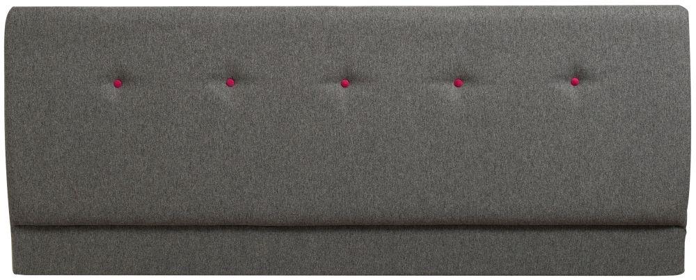 Stuart Jones Cirrus Fabric Headboard