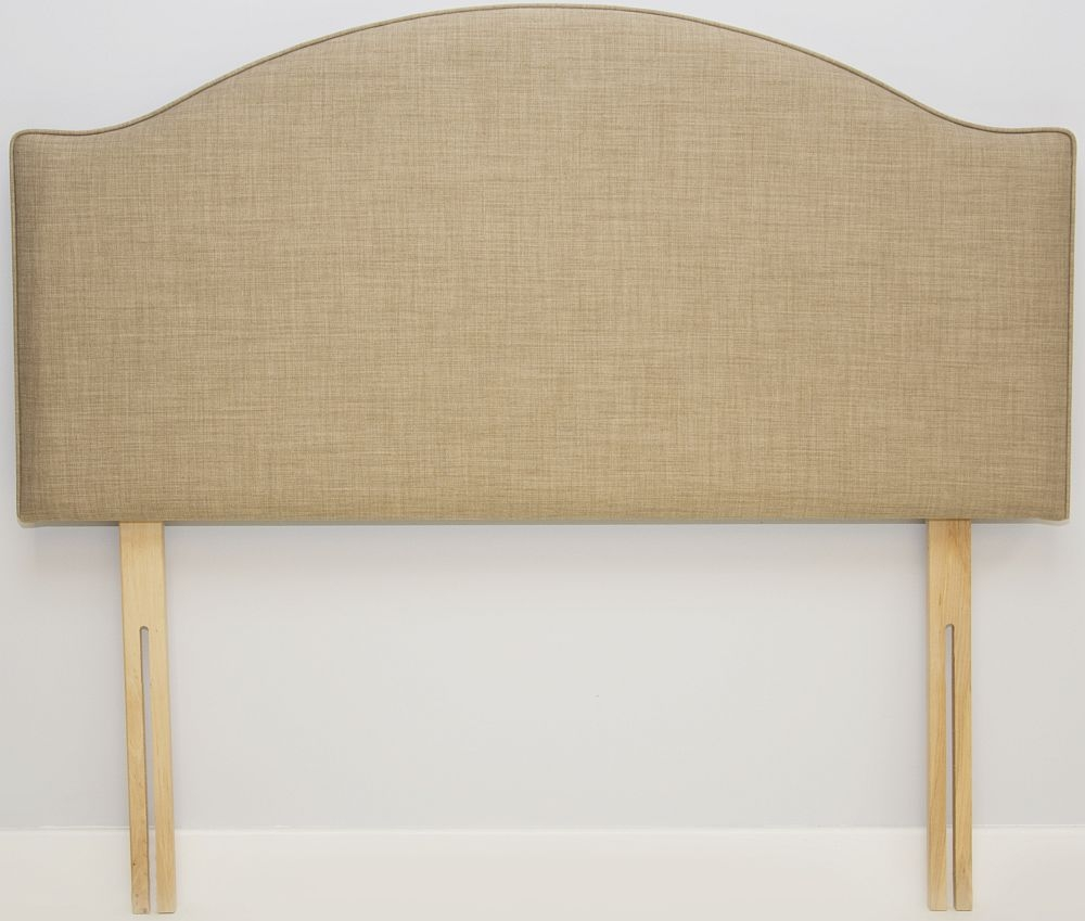 Stuart Jones Finchley Fabric Headboard