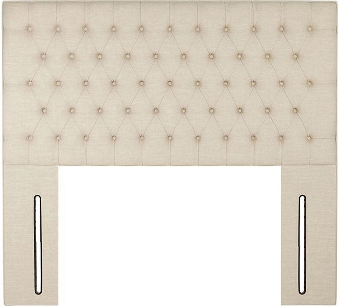 Stuart Jones Francessca Fabric Headboard