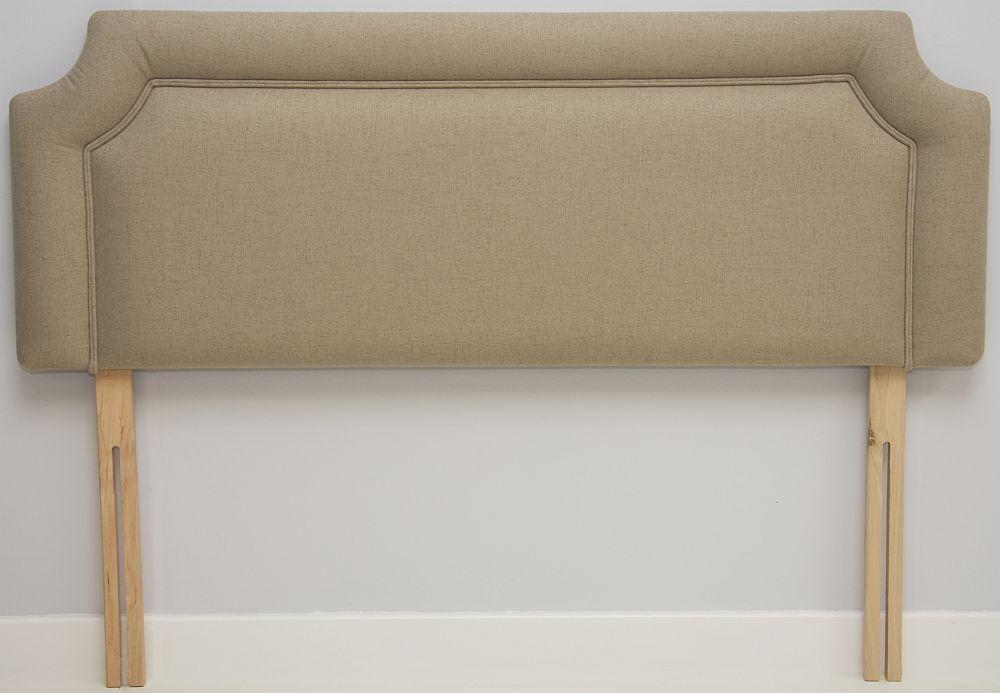 Stuart Jones Libra Fabric Headboard