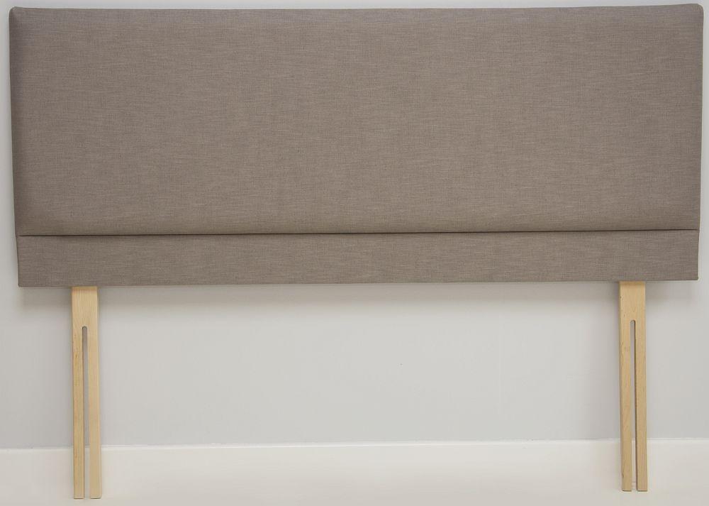 Stuart Jones Tosca Fabric Headboard