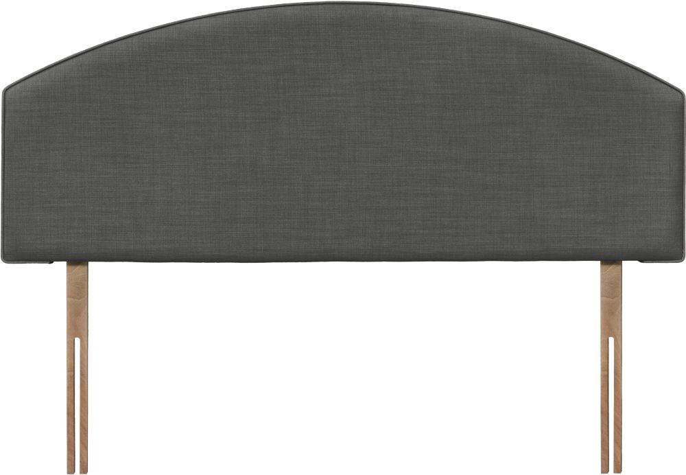 Cleopatra Granite Fabric Headboard