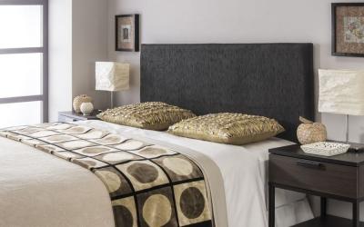Luxor Fabric Headboard