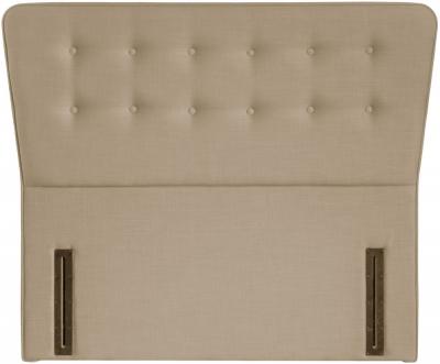 Manhattan Floorstanding Fabric Headboard
