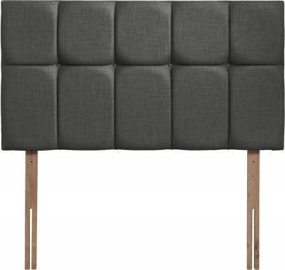 Milan Granite Fabric Headboard