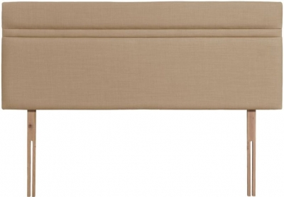 Nile Oatmeal Fabric Headboard