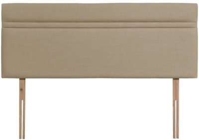 Nile Sand Fabric Headboard