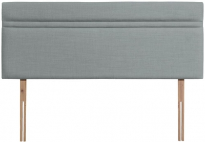 Nile Sky Fabric Headboard