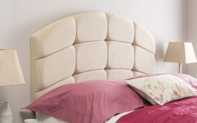 Pesaro Fabric Headboard