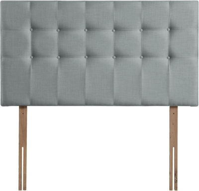 Ravello Sky Fabric Headboard
