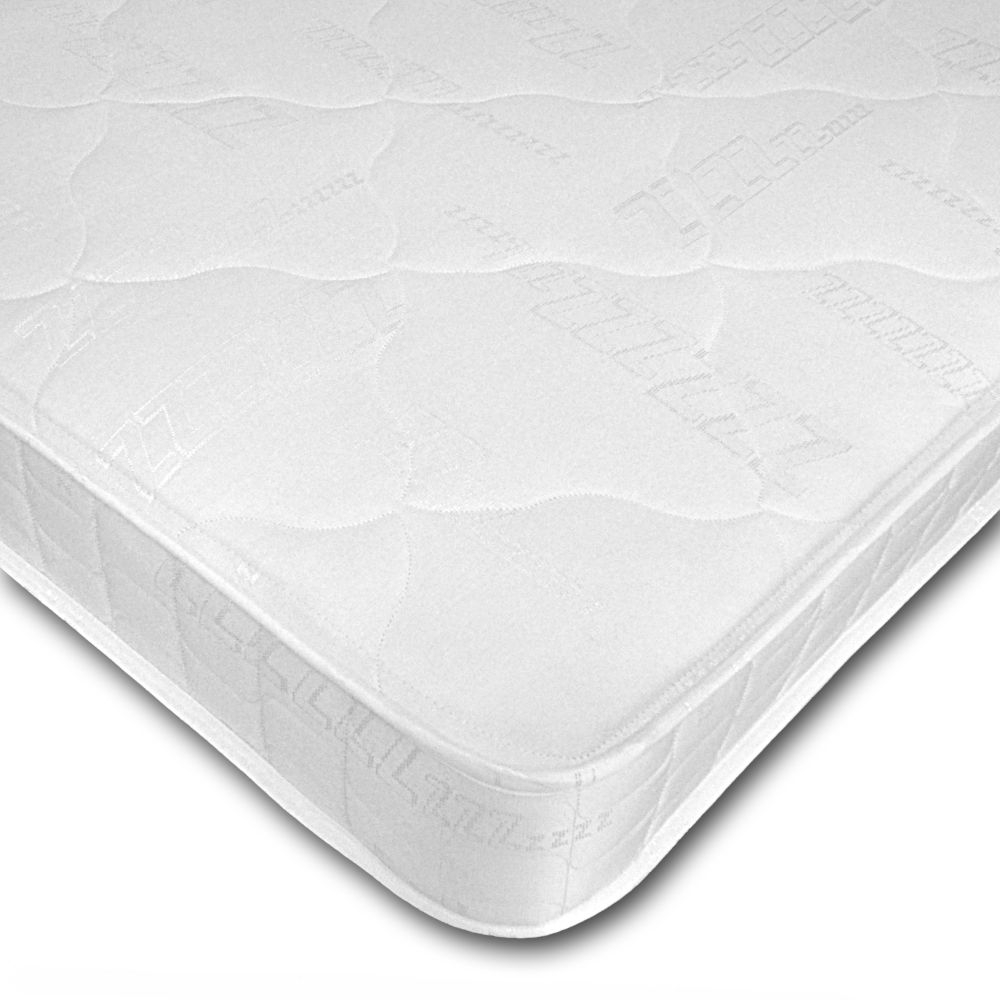 Kids Anti Allergy Comfort Rolled Mattress