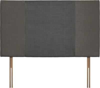 Seville Grand Slate and Granite Fabric Headboard