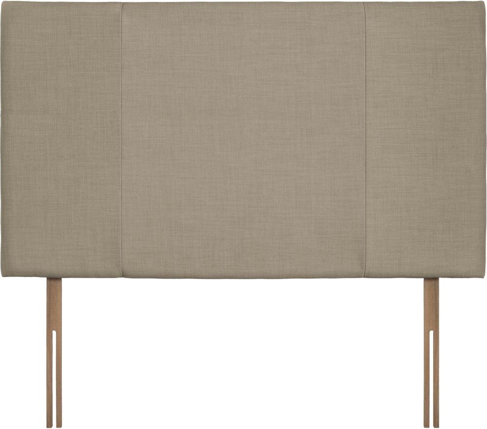 Seville Grand Fudge Fabric Headboard