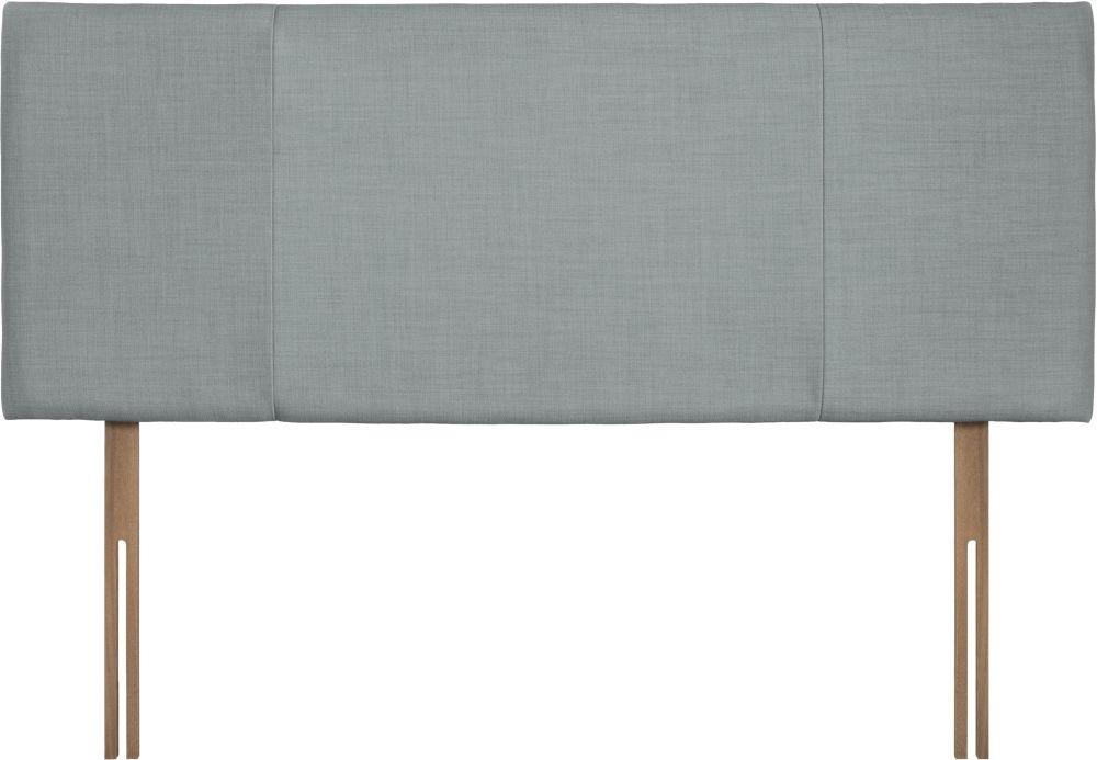 Seville Sky Fabric Headboard