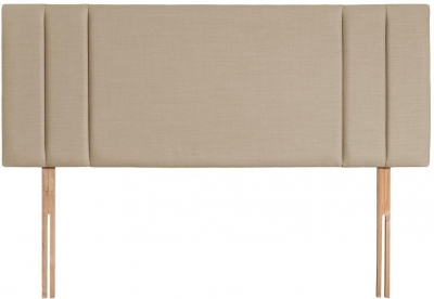 Sphinx Beige Fabric Headboard