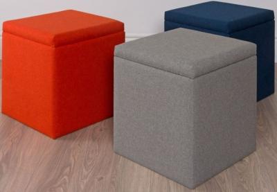 Large Storage Fabric Cube