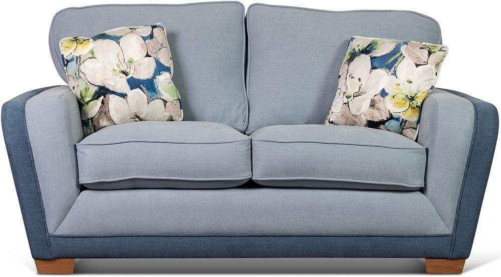 Sweet Dreams Canada 2 Seater Fabric Sofa