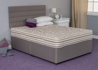 Sweet Dreams Hambleton Ortho Divan Bed