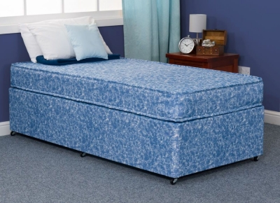 Sweet Dreams Derwent Divan Bed